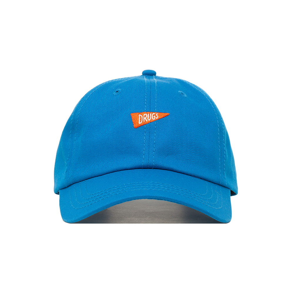 Drugs cap