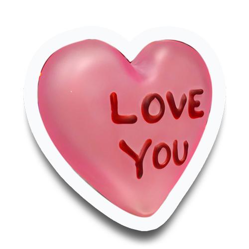 Loveyouheart