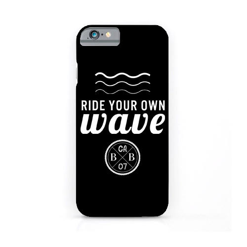 Ridewave phonecase
