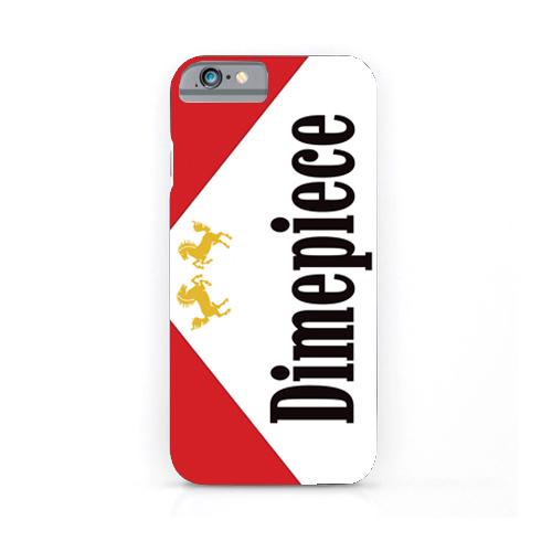 Dimepiececig phonecase