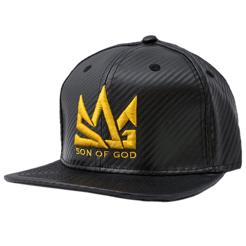 Bm sog hat gold black flat1