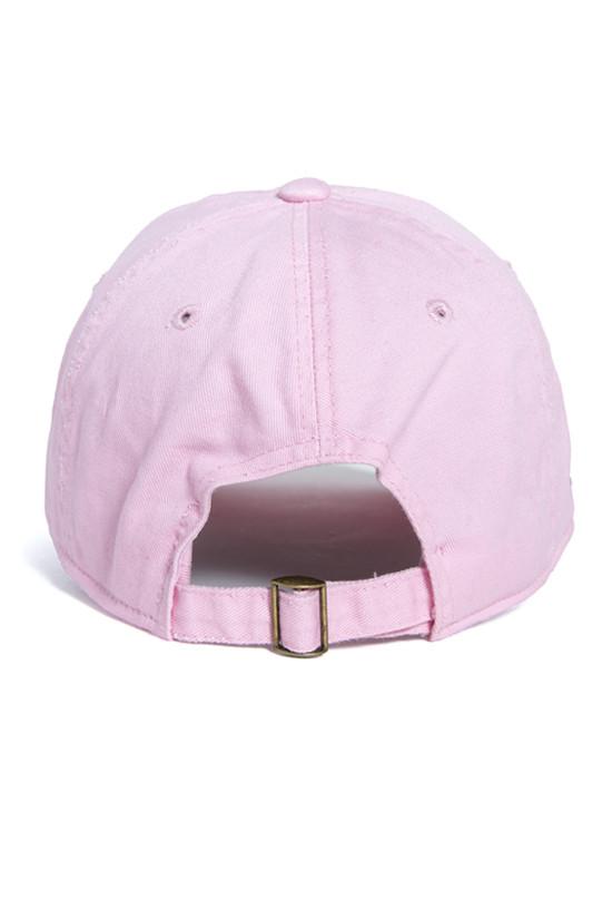 Hlzblz pink back