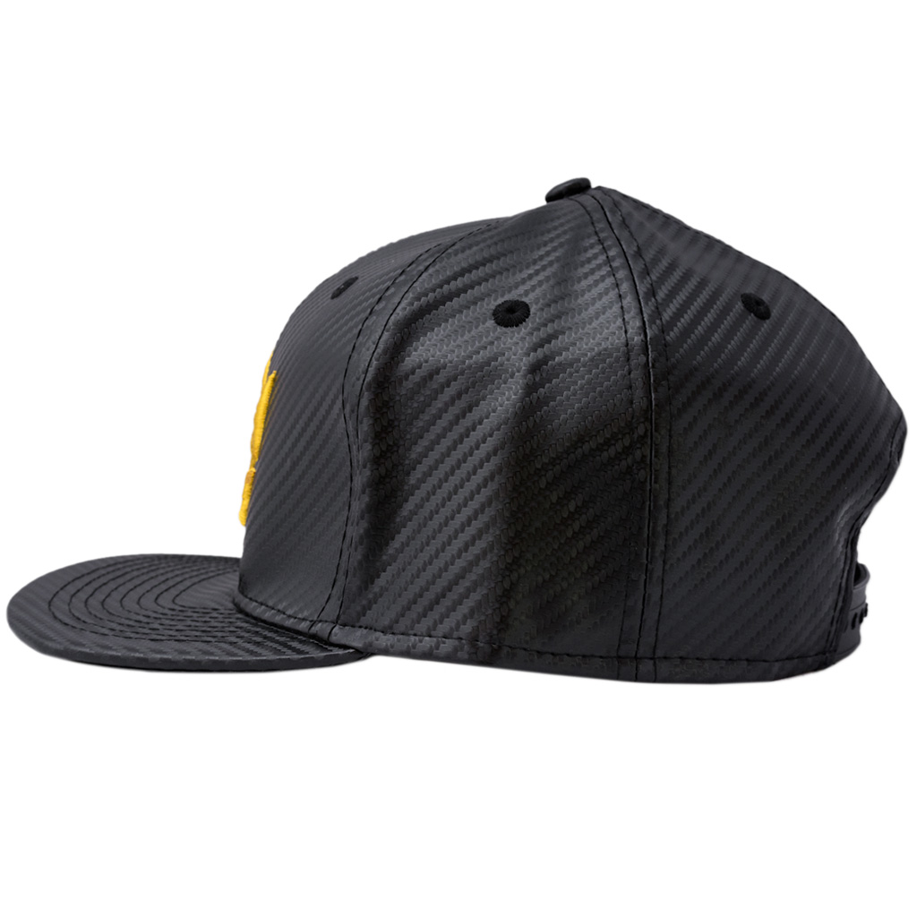 Bm sog hat gold black flat2