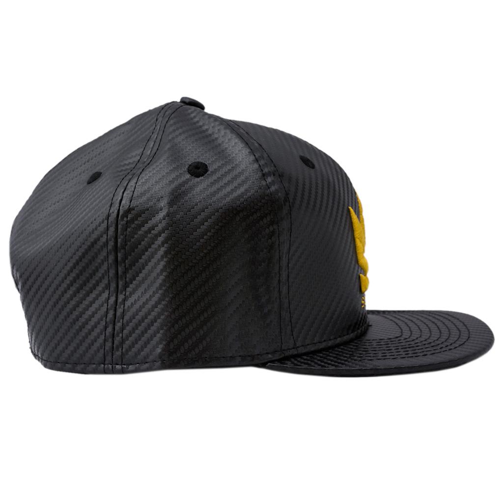 Bm sog hat gold black flat3