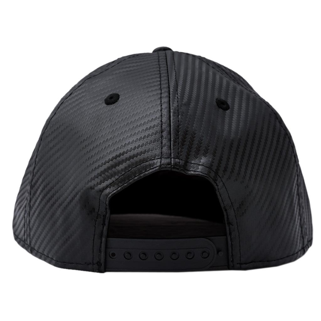 Bm sog hat red black flat4