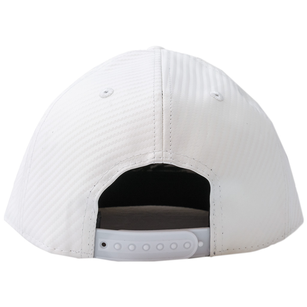 Bm sog hat black white flat4