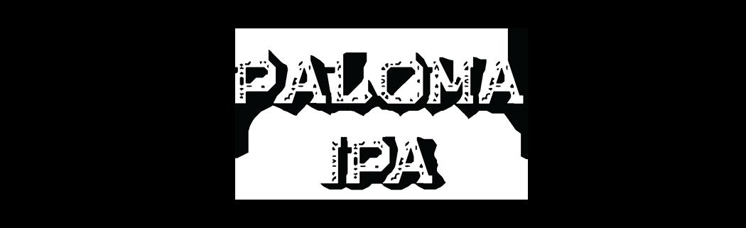 Paloma Cerveza IPA