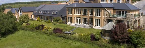 Cromleach Lodge & Spa
