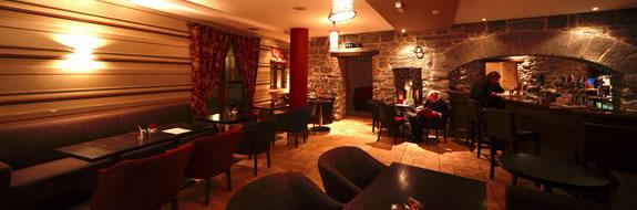 Coach House Hotel Oranmore