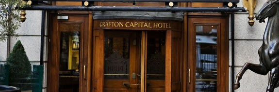 Grafton Capital Hotel