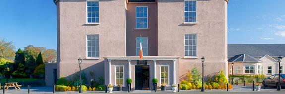 County Arms Hotel Birr
