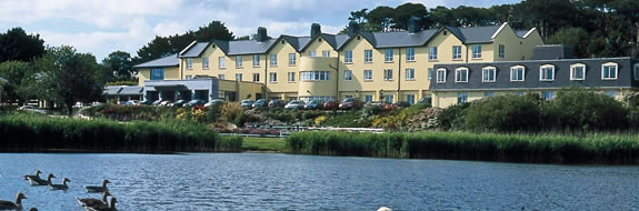 Arklow Bay Leisure & Spa Hotel