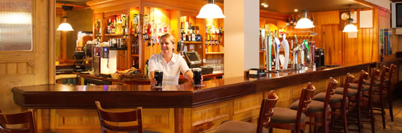 Merriman Inn