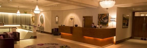Ferrycarig Hotel