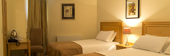 Ma Dwyers Guest Accommodation