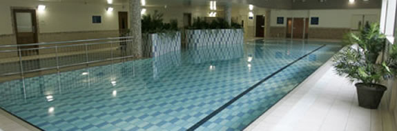 Clayton Hotel And Leisure Club Sligo
