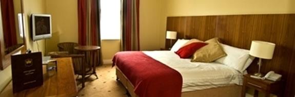 Auburn Lodge Hotel & Leisure Centre
