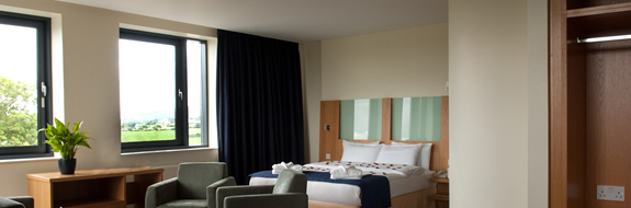 Carnbeg Hotel And Spa