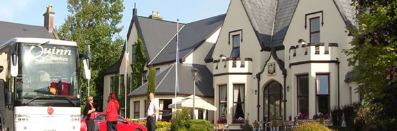 Oranmore Lodge & Leisure