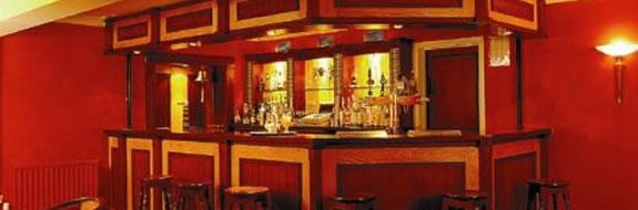 The Downhill Inn Hotel