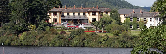 Lakeside Hotel & Leisure