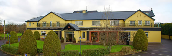 Torc Hotel