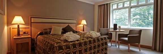 Oriel House Hotel