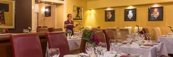 Holyrood Hotel & Spa
