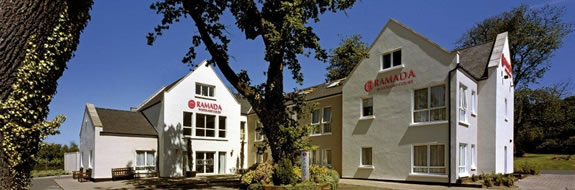 Wilton Hotel Bray