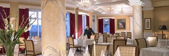 Dromhall Hotel Kilarney