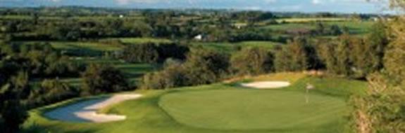 Blarney Golf Resort Hotel