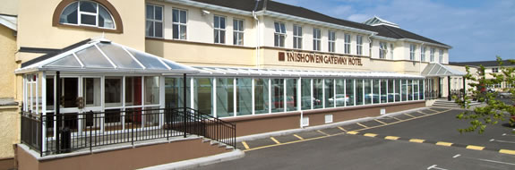 The Inishowen Gateway Hotel