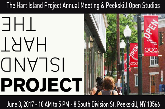 Peekskill open studios