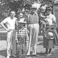 1937 visit to rock falls  il