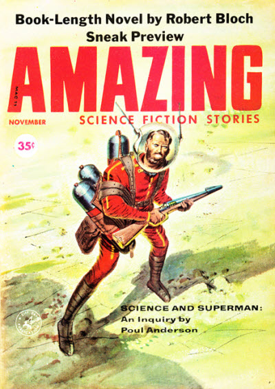 Amazing science fiction stories 195911