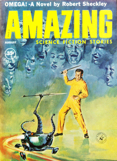 Amazing science fiction stories 196008