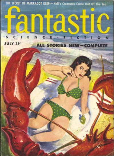 Fantastic 195707