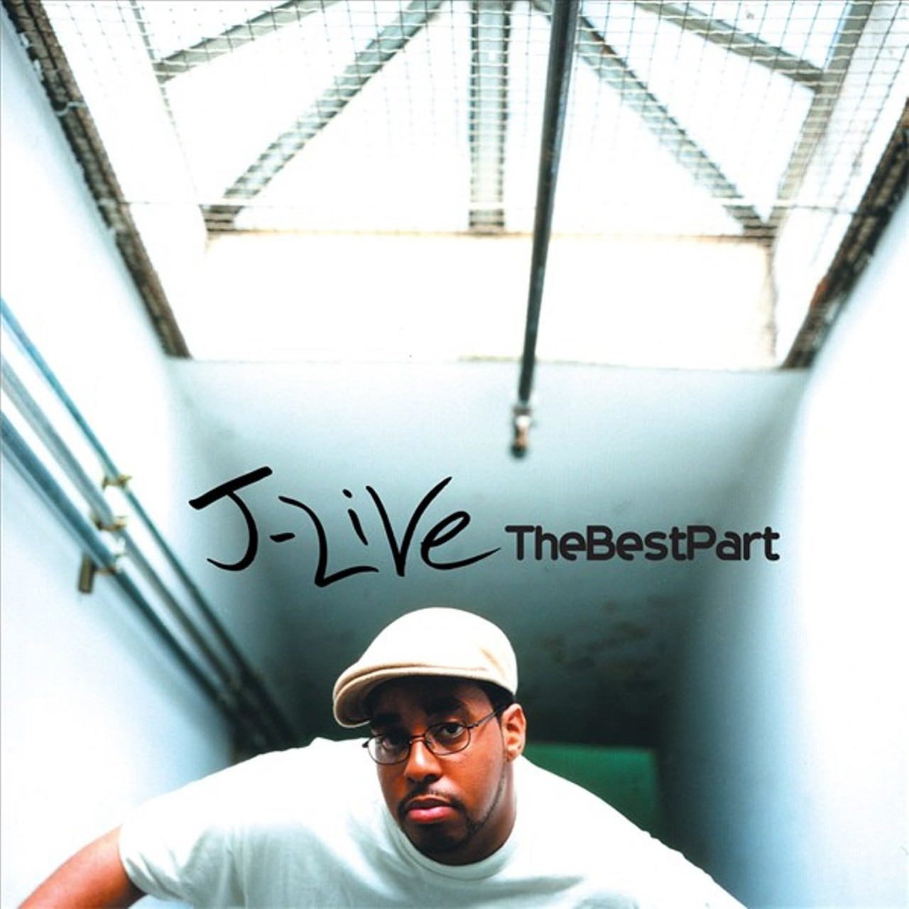 J Live - The Best Part