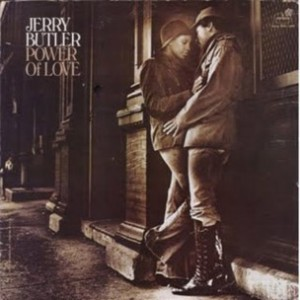 Jerry Butler - Whatever Goes Around