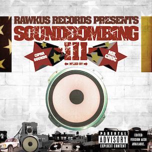 Various Artists - Soundbombing III