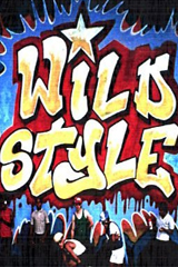 Forgotten Elements: Wild Style