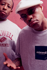 "Gang Starr: Hip Hop's Original ""Ownerz"""