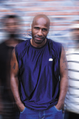 Willie D: Knuckle Up
