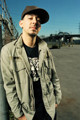 Fort Minor: Remember The Name