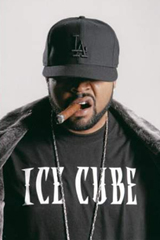 Ice Cube: Unappreciated Legend