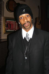 Katt Williams: Pimping This Comedy