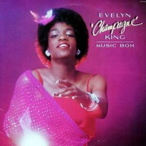 "Evelyn ""Champagne"" King - The Show Is Over"