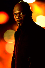Samuel L Jackson: The Muthaf*ckin Man!