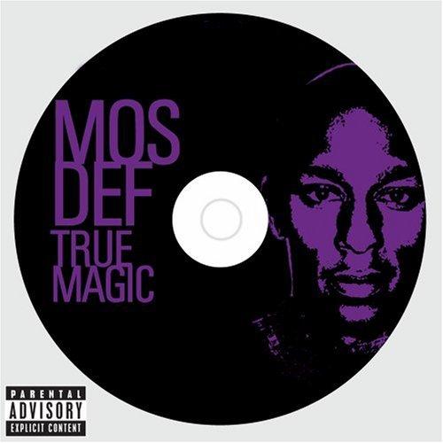 Mos Def - Tru3 Magic