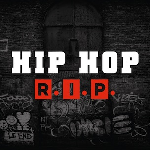 5 Things That Killed Hip Hop